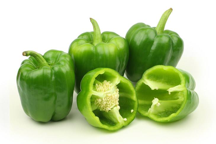 Can Dogs Eat Green Peppers
